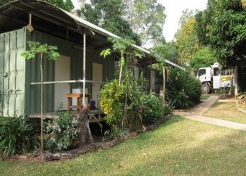 Greenhoose (Kutini-Payamu National Park) - A10OA & A12OS tours only