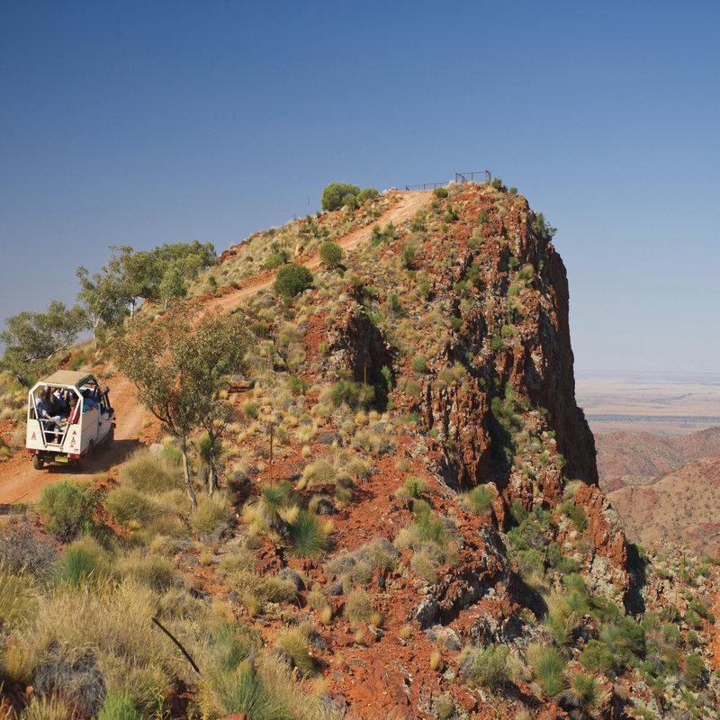 Aboriginal Tours Townsville