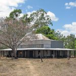BATTLE CAMP, RINYIRRU (LAKEFIELD) NATIONAL PARK