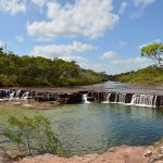 FRUIT BAT FALLS, JARDINE RIVER, PUNSAND BAY.