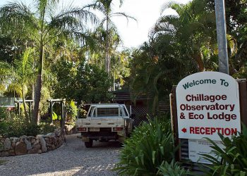 Chillagoe Observatory & Eco Lodge
