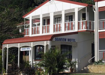 Seaview Motel (Cooktown)