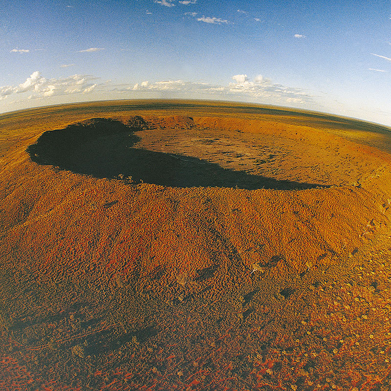 Wolfe Creek Crater Tours
